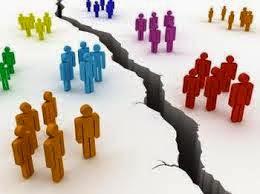 Image result for Tại sao các tổ chức chính trị chia rẽ?