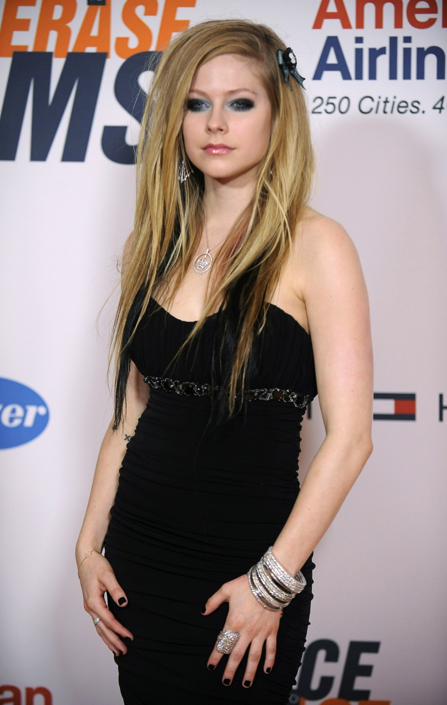 Cute Punjabi Baby Girl Wallpaper Avril Lavigne Avril Lavigne Body Pics