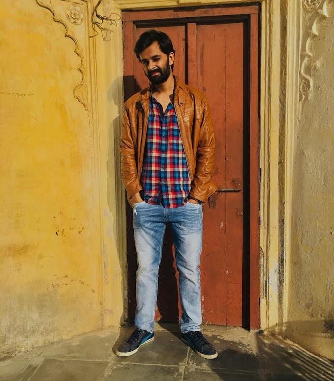 Latest 2020 Gujarati Actor Yash Soni Hd Wallpaper Photos
