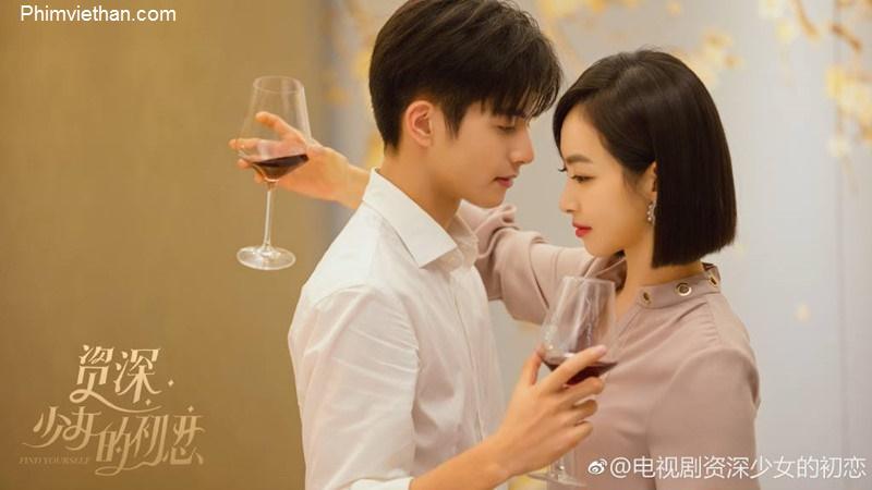 phim trạm kế tiếp của hạnh phúc Trung Quốc