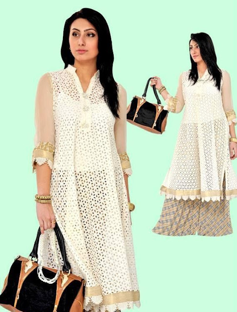 Eid Fashion Dress