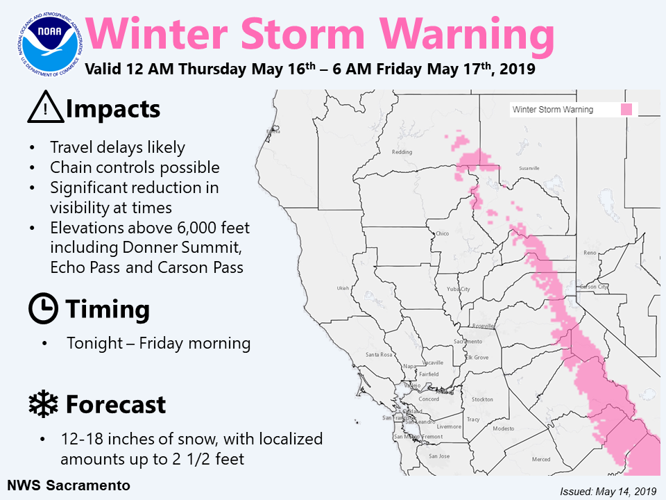 Cliff Mass Weather and Climate Blog: Deluge in California