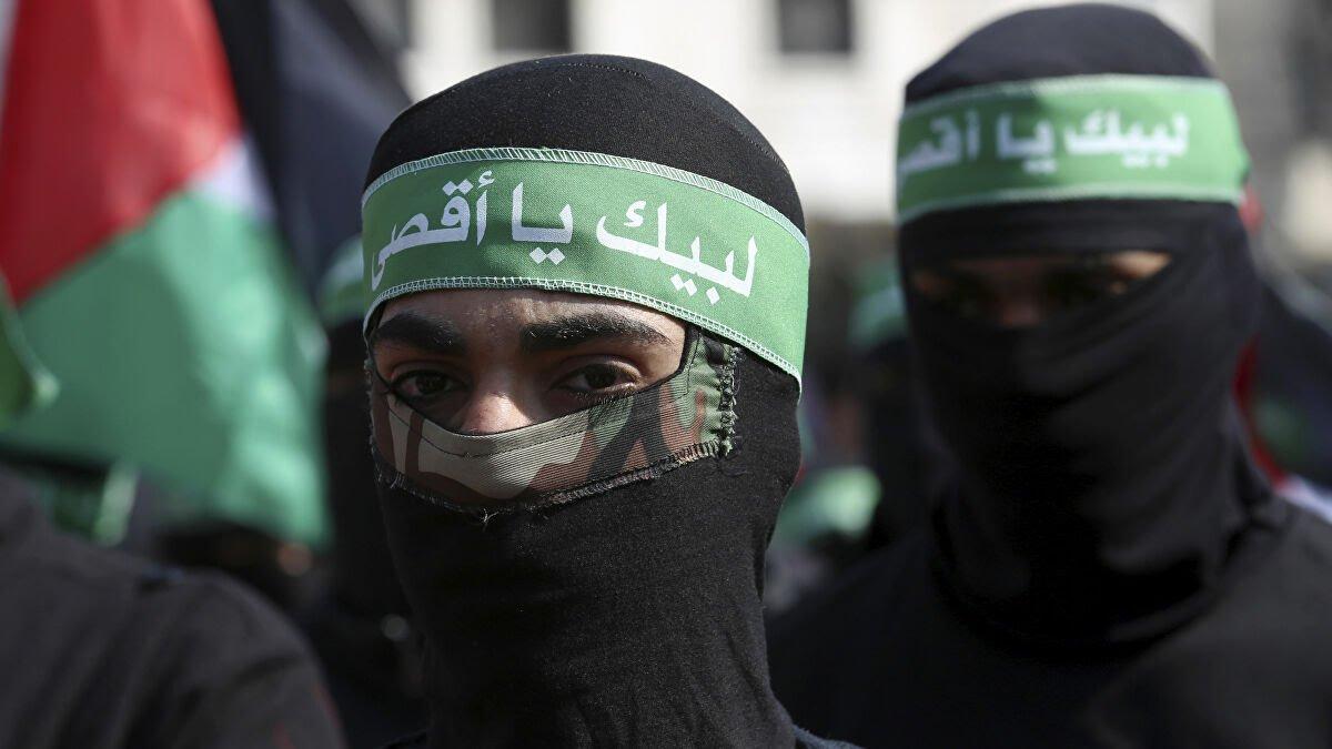 Hamas Bukan Buatan Yahudi (Syaikh Badar)