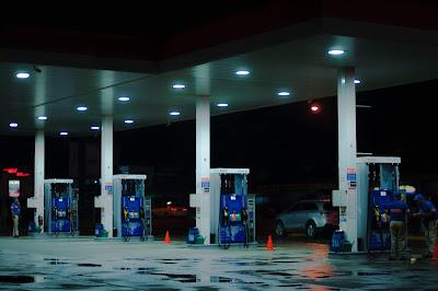 Procurement, Transportation, Logistics, Fuel, Fuel Card, Supply Chain, Consulting