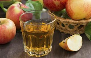 Gambar Cara mengobati kutil kelamin dengan cuka apel
