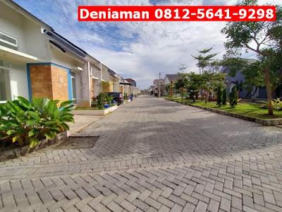 Jual Rumah Karawaci Tangerang, DP Bisa Di Cicil, Free Membership Aquaplay, Deni 0812-5641-9298