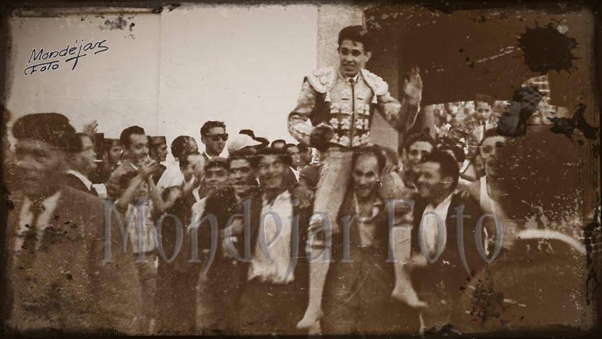 ALBACETE, 100 AÑOS TAURINOS (2)
