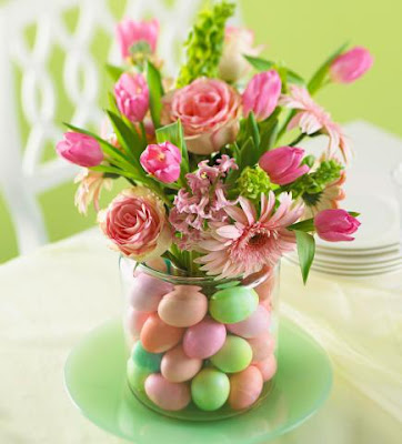 Get Your House Ready for Easter with These Decor Ideas