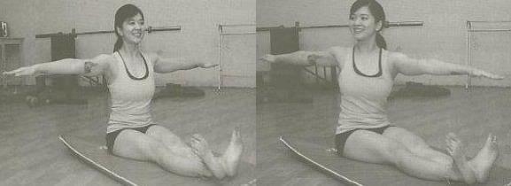 Apa Manfaat Rutin Melakukan Senam Pilates?