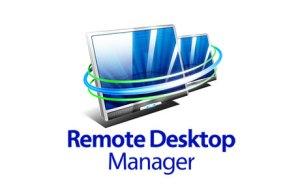 DOWNLOAD REMOTE DESKTOP MANAGER ENTERPRISE V13.0.8.0 BETA + KEY