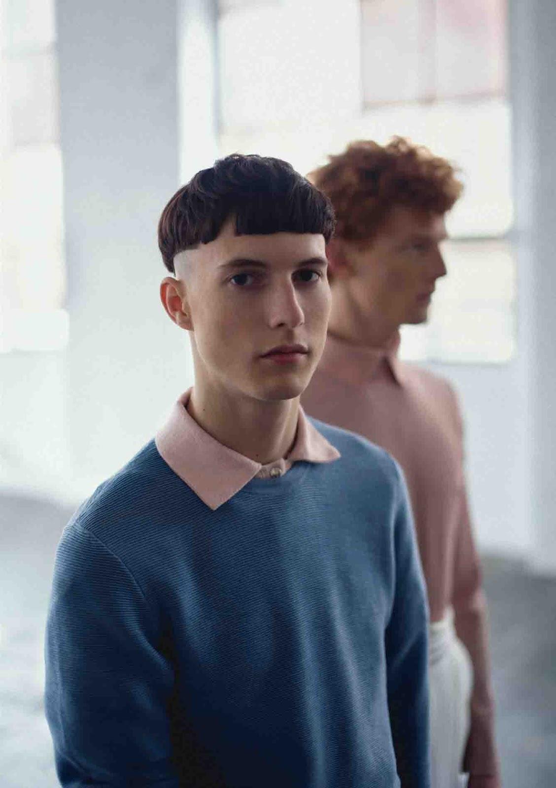 corte de pelo para hombres 2020 taza