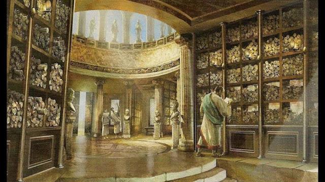 biblioteca Timgada