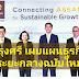 กรุงศรี เปิดแผนธุรกิจระยะกลางฉบับใหม่ ชู 5 กลยุทธ์ เชื่อมอาเซียนเพื่อการเติบโตอย่างยั่งยืน