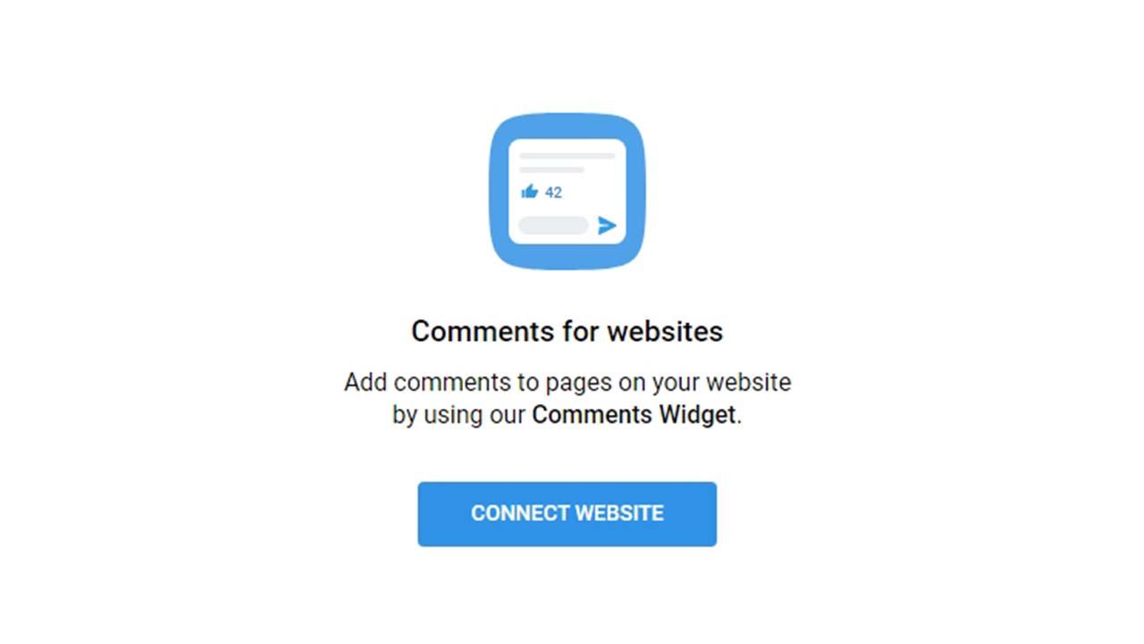 Memasang Komentar Telegram di Blog