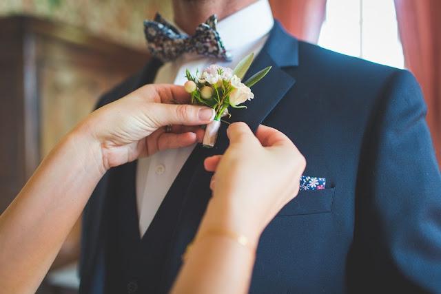 Fleuriste mariage Lyon, fleuriste mariage Rhône, château de Montplaisant