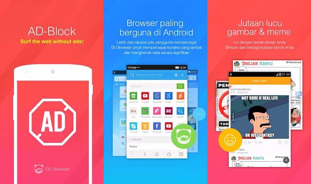 DU Browser