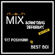 DJ Poshkinx ft Best Boi - Mix Something Different