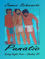 Purchase PUNATIC by James Schwartz!