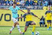"""Eto'o Sebut Youssoufa Moukoko """"The Next Messi"""""""