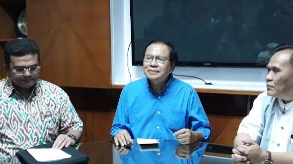 Dollar Nyaris Rp 15.000, Ramalan Rizal Ramli Setahun Lalu Terbukti Hari Ini