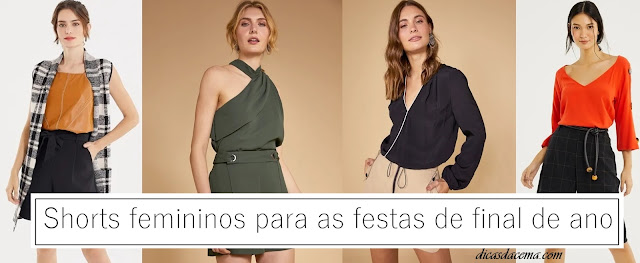 Shorts-Femininos-para-as-Festas-de-Final-de-Ano-
