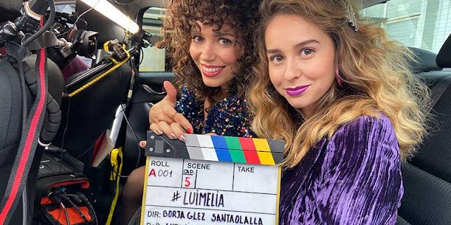 #Luimelia, spin off de 'Amar es para siempre'
