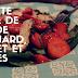 #PouletCA- Recette santé de salade d'épinard, poulet et fraises et une grosse nouvelle #ad
