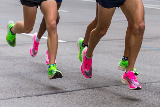 Top 10 Running Shoes Brand