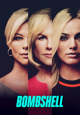 Bombshell 2019 DVD R1 NTSC Latino