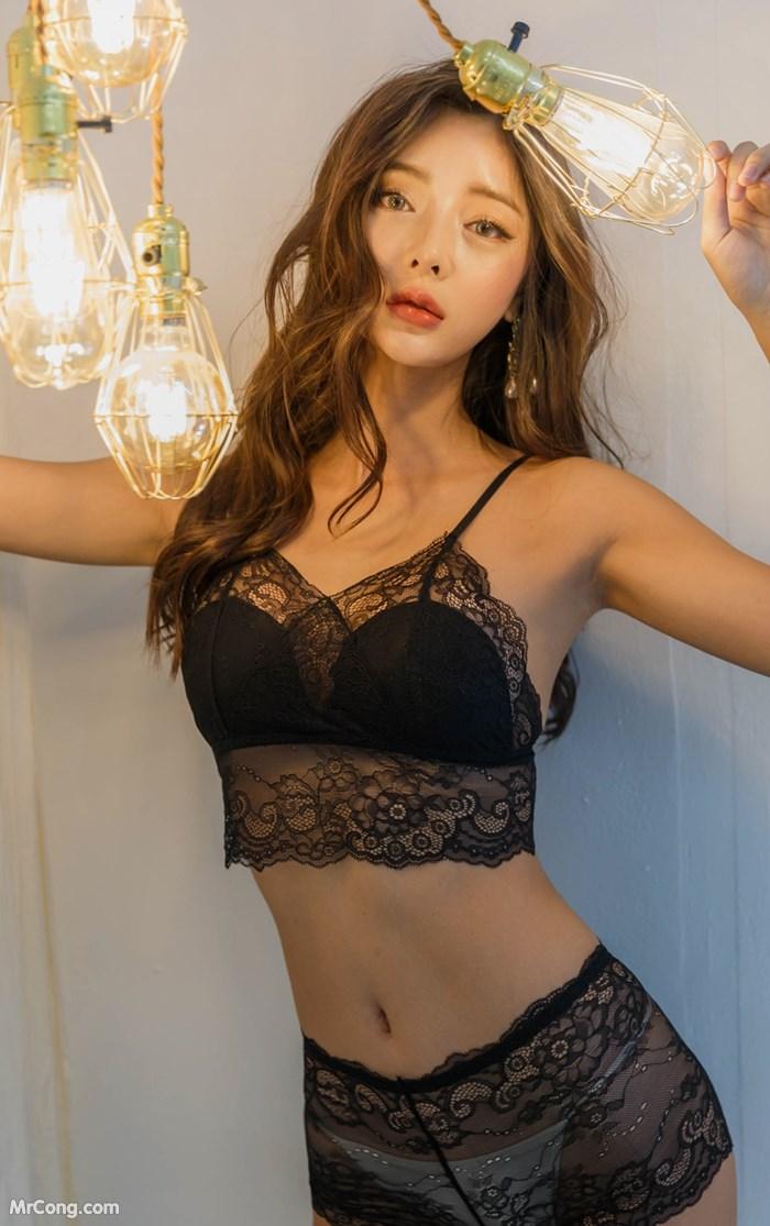 Image Korean-Model-Kim-Bo-Ram-MrCong.com-018 in post Người đẹp Kim Bo Ram trong bộ ảnh nội y, bikini tháng 10/2017 (143 ảnh)