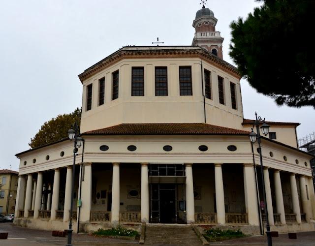 ROVIGO-LA-ROTONDA