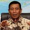 Hanura Minta Jokowi Pecat Wiranto Sebagai Menko Polhukam