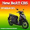 New BeAT CBS