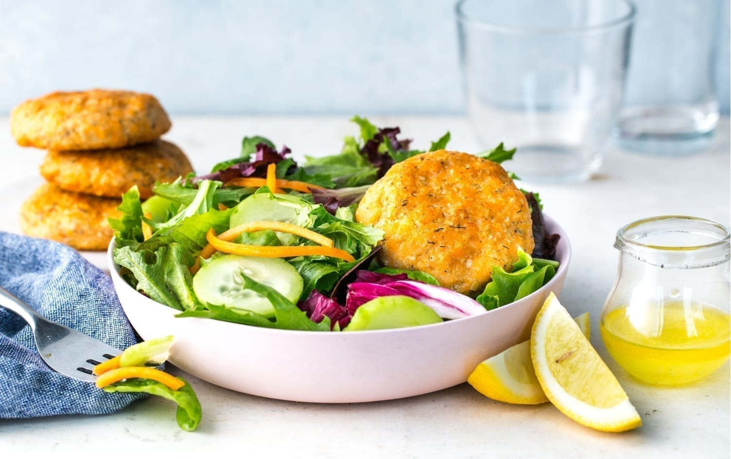 7 Low-Sodium Lunches Under 400 Calories