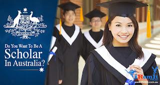 International Excellence Scholarship at Federation University Australia