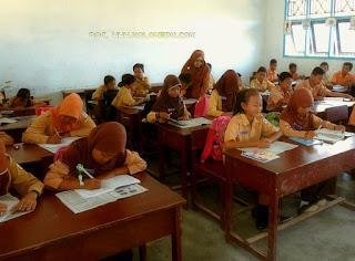 Kebijakan Lima Hari Sekolah Dilakukan Bertahap