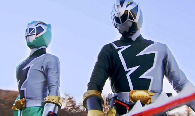 Gravações de Power Rangers Dino Fury revelam os soldados inimigos da temporada