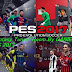 PES 2017 New Fantasy Tunnel Rooms by Daniel Doang
