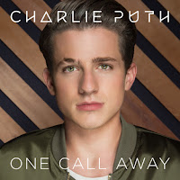 CHARLIE PUTH - ONE CALL AWAY on iTunes