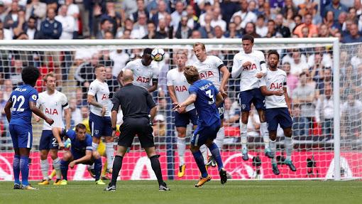 Dış Köşe | Tottenham'ın Wembley laneti