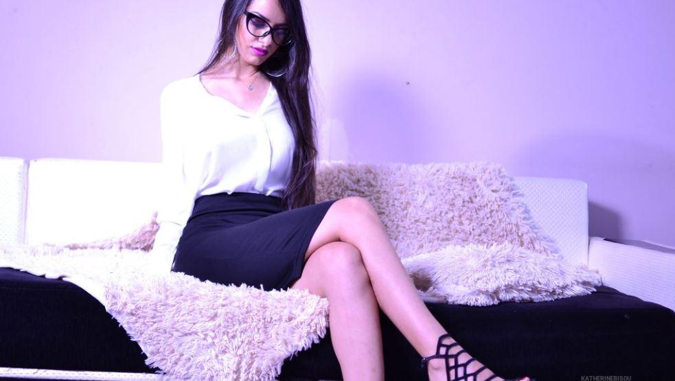 KatherineBisou Model GlamourCams