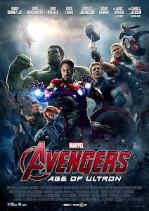 Los Vengadores 2: La Era de Ultrón / Avengers: Era de Ultrón