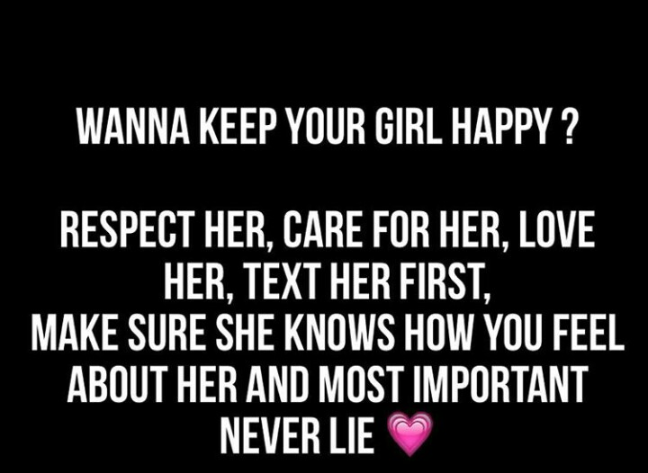 keep your girl happy | punjabi quotes