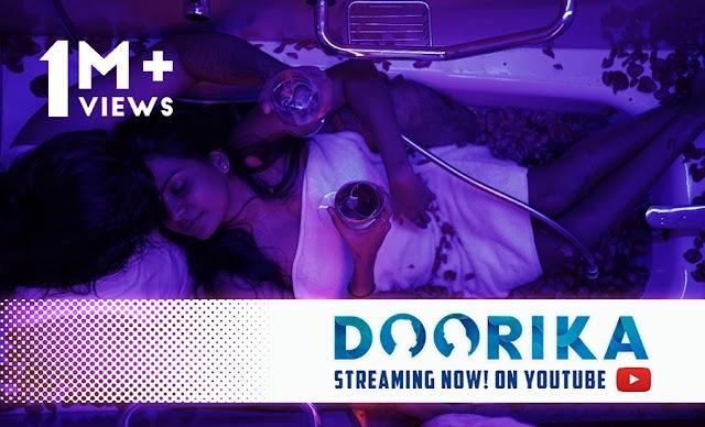 Music album 'Doorika' ft. Haricharan crossed one million views on YouTube