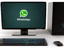 Download WhatsApp Untuk PC All Windows XP/7/8/10