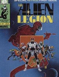 Alien Legion