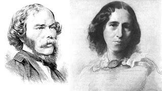 george henry lewes and george eliot