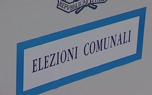 Elezioni Comunali 2020, si svolgeranno il 24 maggio