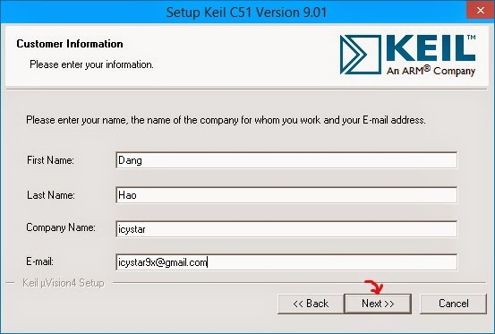 🐈 Keil uvision 4 download full version free | Keil MDK  2019-05-31