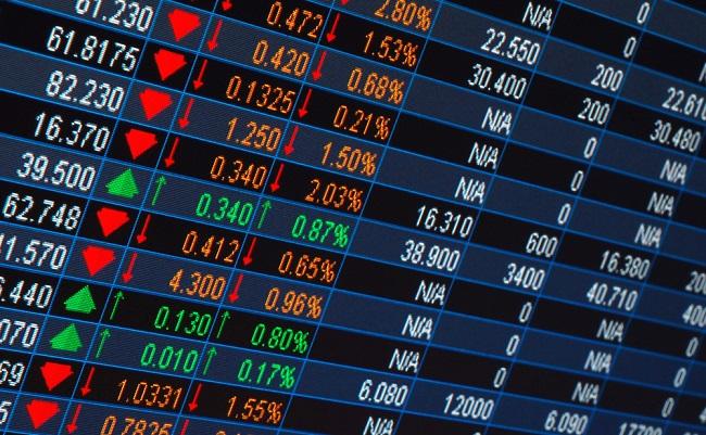 Ghana Stock Exchange suspends 5 companies
